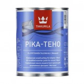 Tikkurila Pika-Teho (Тиккурила Пика-Техо) 0.9 л Базис A - акрилатная краска