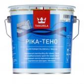 Tikkurila Pika-Teho (Тиккурила Пика-Техо) 2.7 л Базис A - акрилатная краска