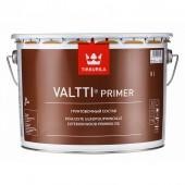 Tikkurila Valtti Primer (Тиккурила Валтти Праймер) 9.0 л - грунт