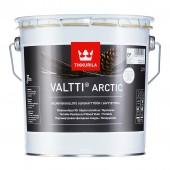 Tikkurila Valtti Arctic (Тиккурила Валтти Арктик) 2.7 л - перламутровая фасадная лазурь
