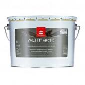 Tikkurila Valtti Arctic (Тиккурила Валтти Арктик) 9.0 л - перламутровая фасадная лазурь