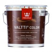 Tikkurila Valtti Color (Тиккурила Валтти Колор) 2.7 л - фасадная лазурь