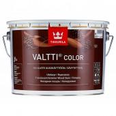 Tikkurila Valtti Color (Тиккурила Валтти Колор) 9.0 л - фасадная лазурь