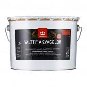 Tikkurila Valtti Akvacolor (Тиккурила Валтти Акваколор) 9.0 л - колеруемая фасадная лазурь