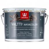 Tikkurila Valtti Akvacolor (Тиккурила Валтти Акваколор) 9.0 л - фасадная лазурь