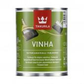 Tikkurila Vinha (Тиккурила Винха) 0.9 л Базис VC - антисептик