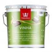 Tikkurila Vinha (Тиккурила Винха) 2.7 л Базис VC - антисептик