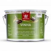 Tikkurila Vinha (Тиккурила Винха) 9.0 л Базис VVA - антисептик