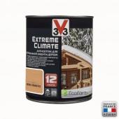 V33 (В33) Extreme Climate 0,9 л Белое золото антисептик для защиты дерева в экстремальных погодных условиях