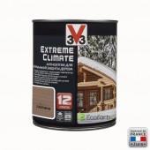 V33 (В33) Extreme Climate 0,9 л Платина антисептик для защиты дерева в экстремальных погодных условиях