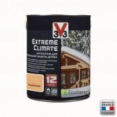 V33 (В33) Extreme Climate 2,5 л Бесцветный антисептик для защиты дерева в экстремальных погодных условиях