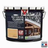 V33 (В33) Extreme Climate 9,0 л Бесцветный антисептик для защиты дерева в экстремальных погодных условиях