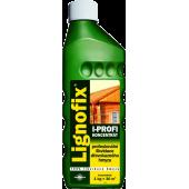 Lignofix I-PROFI (ЛИГНОФИКС и-профи) концентрат - профессиональное средство в борьбе с жуками древоточцами.