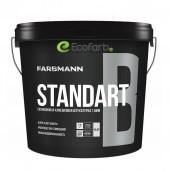 "Farbmann Standart B - силиконовая структурная штукатурка ""барашек"""