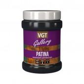 Лессирующий состав матовый с эффектом чернения PATINA Gallery VGT (ВГТ)