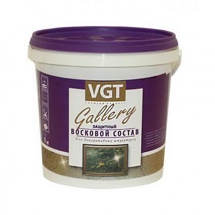 Защитный восковой состав VGT (ВГТ)