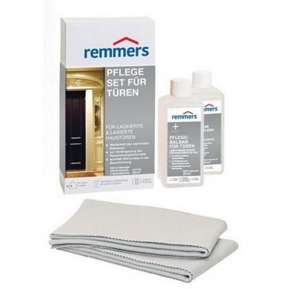 Remmers Pflege-Set für Türen  - уход за деревянными дверями